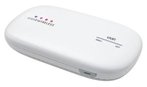 ViViFi Portable WiFi