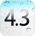 iOS 4.3 - iPhone 4 Personal Hotspot